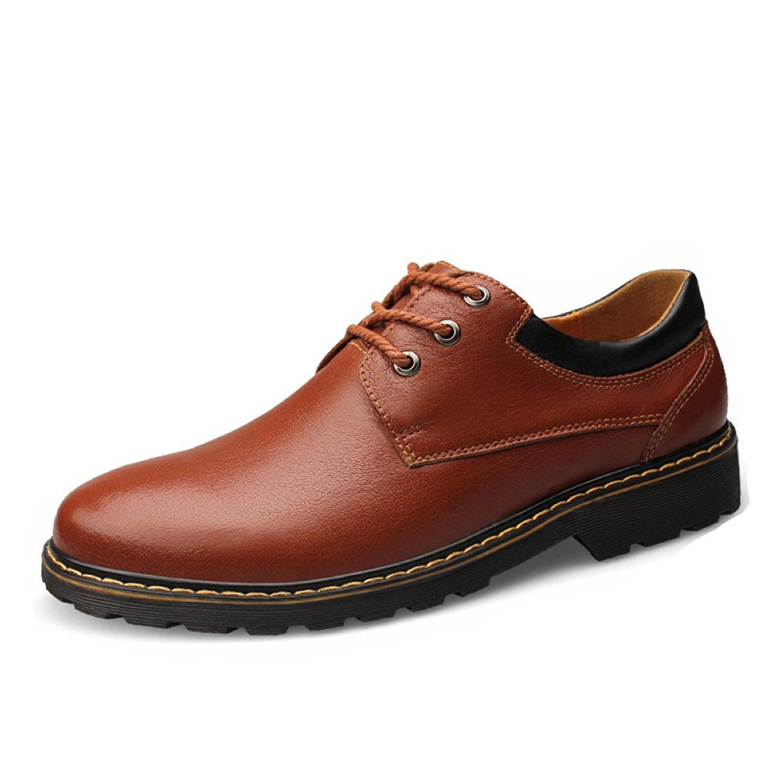 JINTOHO Italian Designer Dress Men Shoes Luxury Brand Men Flats Oxford shoes