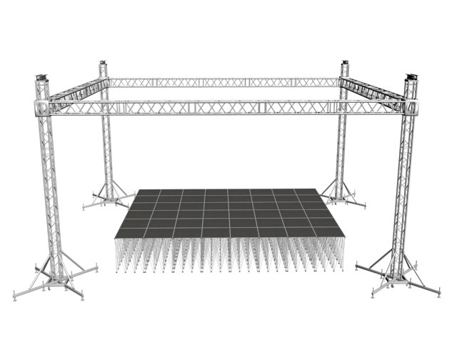 Lighting Truss System With 4 Pillars - Buy Lighting Truss SystemAluminum Truss SystemExhibition Truss System Product on Alibaba.com  sc 1 st  Alibaba & Lighting Truss System With 4 Pillars - Buy Lighting Truss System ... azcodes.com