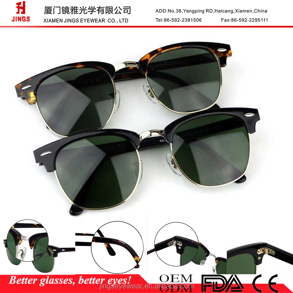 0da0b9d51e Bulk Customized Sunglasses Whoeslae Brand Classic Sunglasses - Buy ...