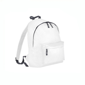 cheap plain white backpack for promotional TYS-15113077