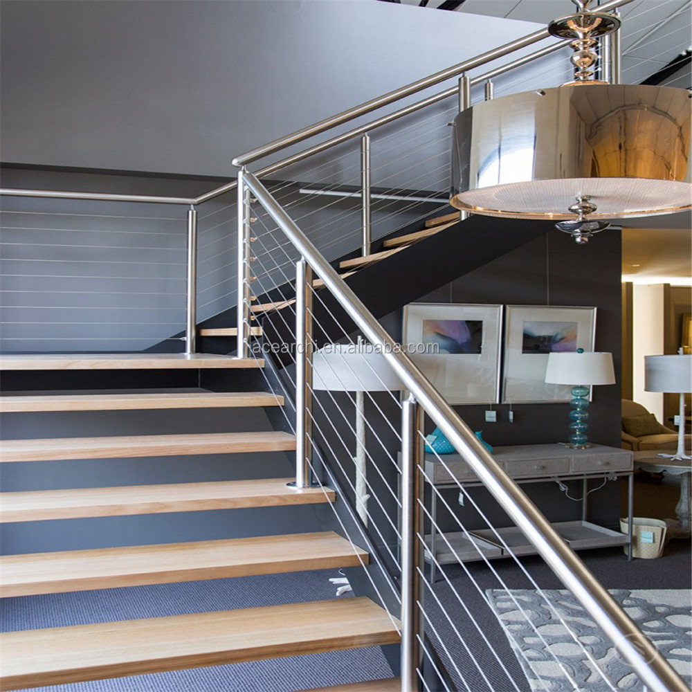 Steel Wire Staircase, Steel Wire Staircase Suppliers and ...