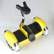 2017 new design 2 wheels10inch intelligent mini self balancing electric scooter balance car