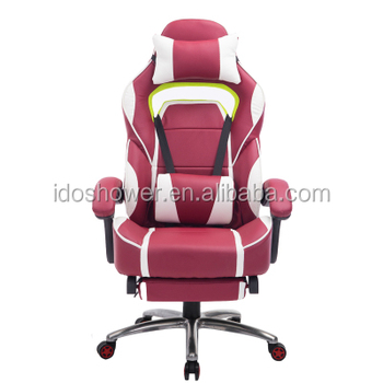 37f5f37b3 2017 Top Sale 4 Wheels Game Chair For Computer Gaming - Buy ...