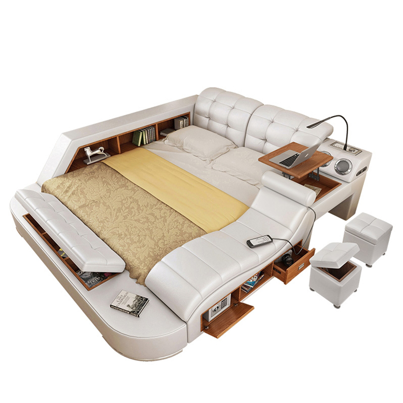 Mage Bed Electric Multifunctional