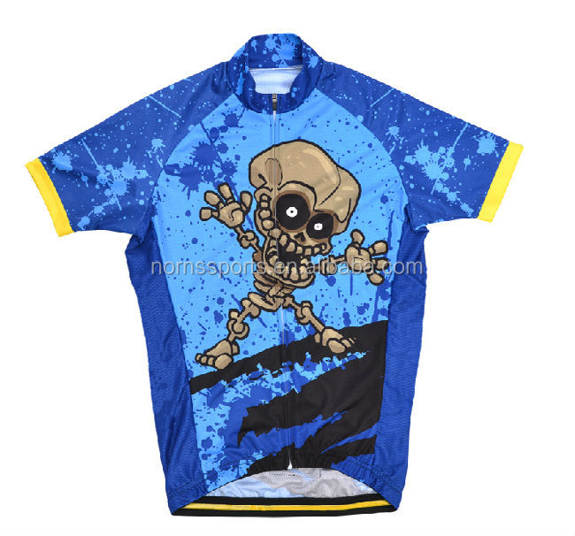 2014 Norns child custom cycling jersey high quality