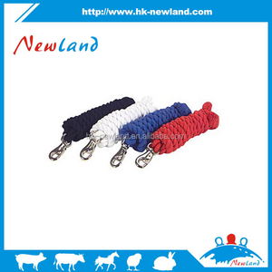 NL1446 hot sales new type plastic horse bridle with bolt snap