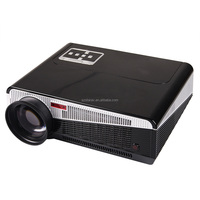 Android 4.2 system wifi projector/beamer/proyector/projects for training lecturer presentation business office