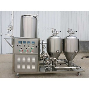 50L Mini Home Beer Brewing Equipment