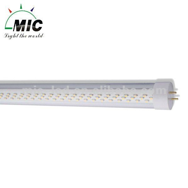 MIC 150cm t5 18w fluorescent tube exit light