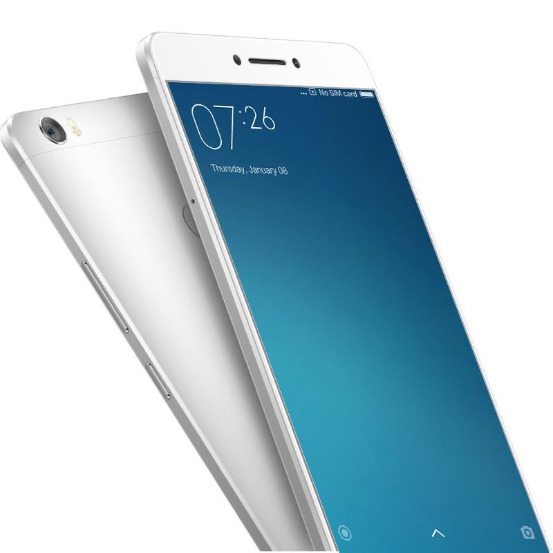 Newest!xiaomi Mi Max 6.44 Inch Mobile Phone 32gb/64gb Prime Pro ...