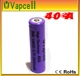IMR dark color 186500 battery unprotected 18650 3.7v 2600mah li-ion battery for ecig and segway electric scooters