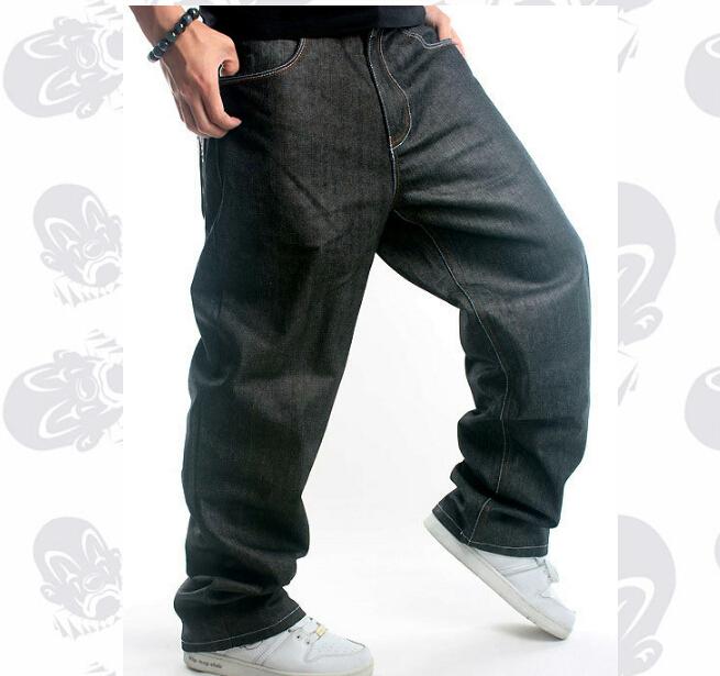 Mens Baggy Jeans Ye Jean