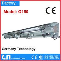 Guangzhou G150 Automatic Door System,Automatic Door Operator Factory