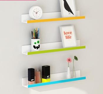 Mdf Wooden L Shape Wooden Wall Shelves Bedroom - Buy Wall Shelves  Bedroom,Wall Ledge,L Shape Wooden Shelf Product on Alibaba.com