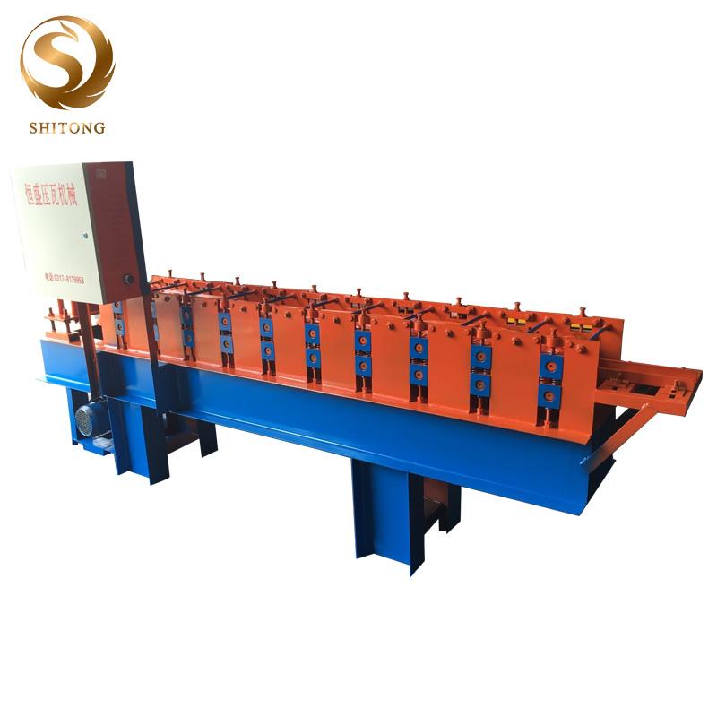 Finden Sie Hohe Qualität C Stahlprofil Rahmen Maschine Hersteller ...