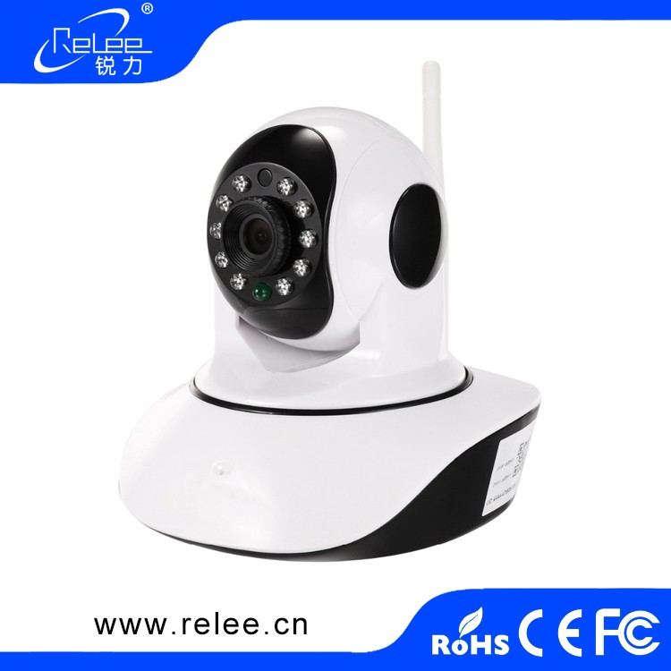 2018 wholesale price 1.3mp best Security IP Camera H.264 wireless CCTV home camera with good night vision