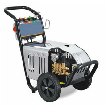 High Performance High Pressure Washer/frame With Cutouts For Easy Change  Pump And Engine Oil - Buy High Pressure Car Washer,Pressure Washer,Honda  High
