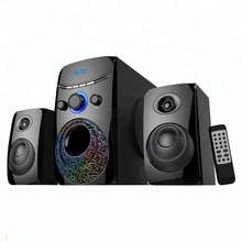 Best selling 2.1 private model multimedia speaker technics home theater system with USB/SD/FM/BT function