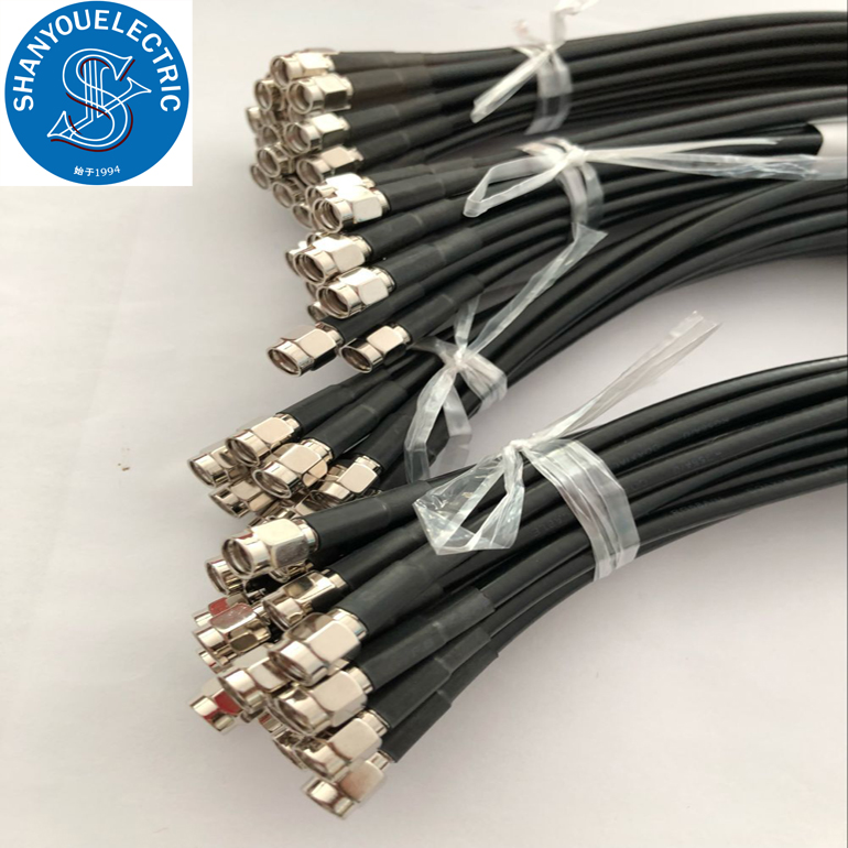 china coaxial cable assemblies wholesale 🇨🇳 alibabaWire Harness Coaxial Cable Assembly For Electric Cooker Wiring #21