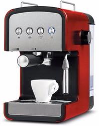 Copper color 1.6L 15 bar ULKA Italy pump detachable water tank capuccino and espresso coffee maker