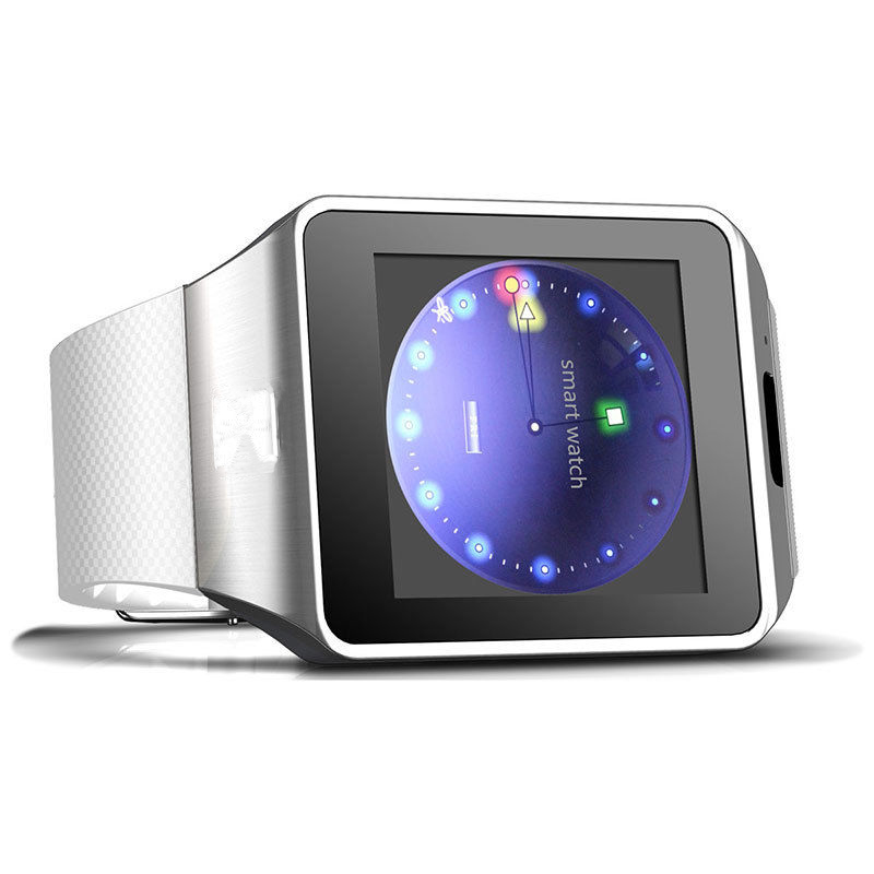 China Factory Oem Smart Watches DZ09 With GSM SIM Camera For Android Phone
