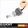New H1 H3 H7 9005 9006 H4 H13 9004 9007 12 volt car led headlight