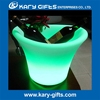 ice bucket light up champagne cooler led wine ice bucket