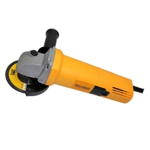 Shanggong power tools factory 100mm angle grinder 850W industrial quality 801 grinder  India hot selling style 801 angle grinder
