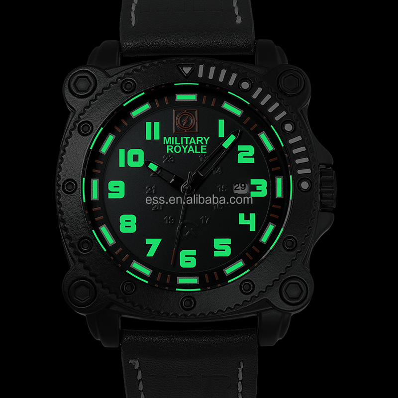 Mr085 men best military grade watches military royale watches buy high quality best military for Military grade watches