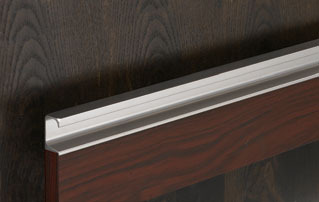 New Design Hidden Kitchen Cabinet Drawer Handle Buy