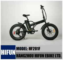 "500W 48V 20"" Foldable/Folding Fat Tire Electric Bicycle, Fat Tire Ebike, Fat Tire Electric Bike"