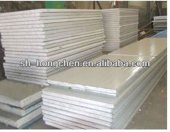 Low Cost Environment Friendly Building Construction Materials Fiber Cement Eps Sandwich Panel
