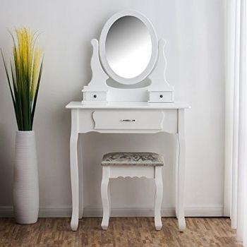 Excellent Small White Dressing Table Set Mirror Stool Vintage Makeup Bedroom Dresser Chic Buy Makeup Dresser With Mirror Antique Bedroom Dressers Used Bedroom Dailytribune Chair Design For Home Dailytribuneorg