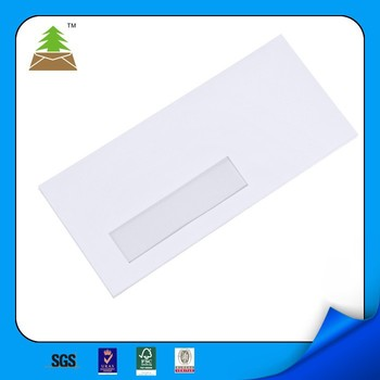 Supply 10 Window Business Paper Envelope For Bank And Document Company Buy Business Paper