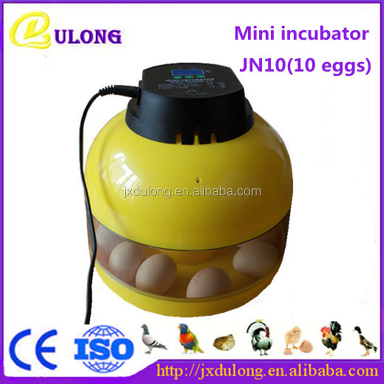 Widely used energy saving commercial mini fish egg incubator JN10 for sale