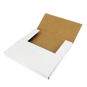 Computer Paper Type and Accept Custom Order Clothing Packing Box Carton