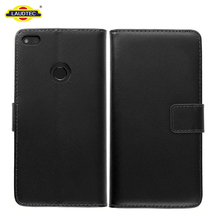 High Quality Book Style Leather Case Cover For Huawei P8 Lite 2017