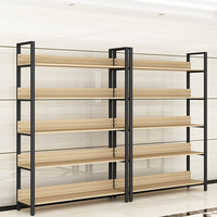 kening Home or commercial offices book storage modern MDF bookshelf