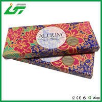 Custom handmade fancy indian gift boxes factory