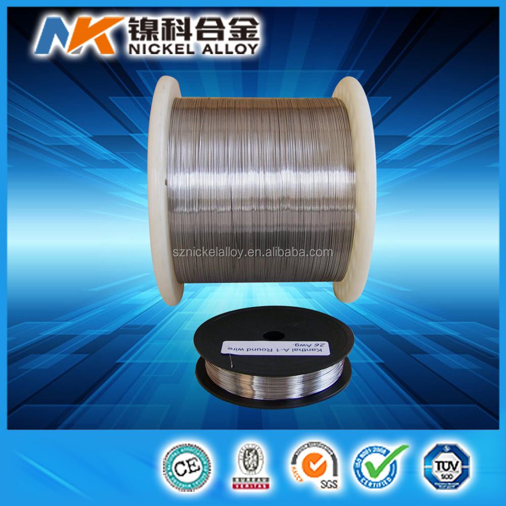 Vapor Wire Awg 22 24 26 32 40 Gauge Pure Nickel Ni200 For E-cige ...