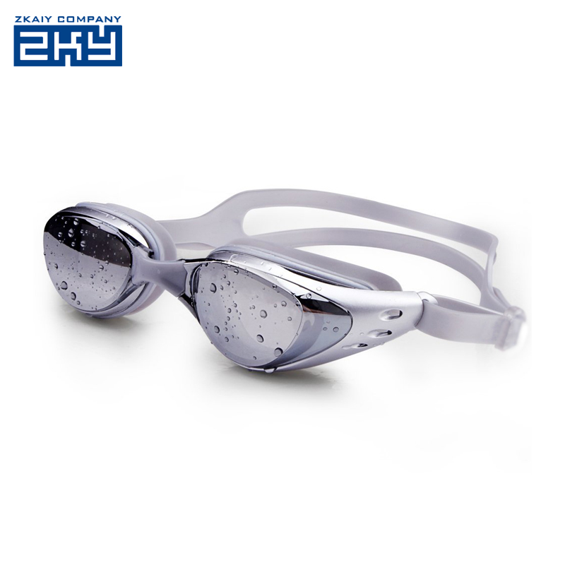 Chinese Factory Silicone Adult Swimming Goggles,High Quality UV Protected Optical Swimming Goggle