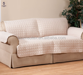 Antislip Microfiber Ultrasonic Quilting Sofa Cover - Buy Sofa  Cover,Protective Sofa Covers,Modern Sofa Cover Product on Alibaba.com