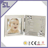New Born Baby Photo Framing Newborn Baby Gift Items Combination Photo Frame