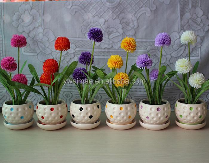 Wholesale Mini Plastic Daisy Flowers Price Chrysanthemum Cut Flower Bonsai Am Ab08 Buy Wholesale Bonsai Price Chrysanthemum Cut Flower Plastic
