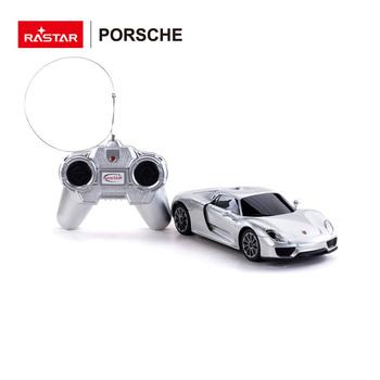 Rastar 1 24 Scale Porsche Race Car Remote Control Car Model Rc Car