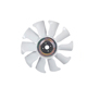 forklift parts CAT plastic fan blades 91H2002670 CAT