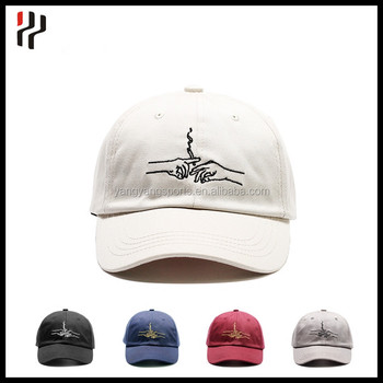 eb3b6f30 Design Your Own Cap And Hat Maunfacturer Sport 100% Cotton Promotional  Plain Baseball Cap