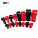 Pipe style battery terminal boots Insulated caps pvc plastic battery cable terminal cap