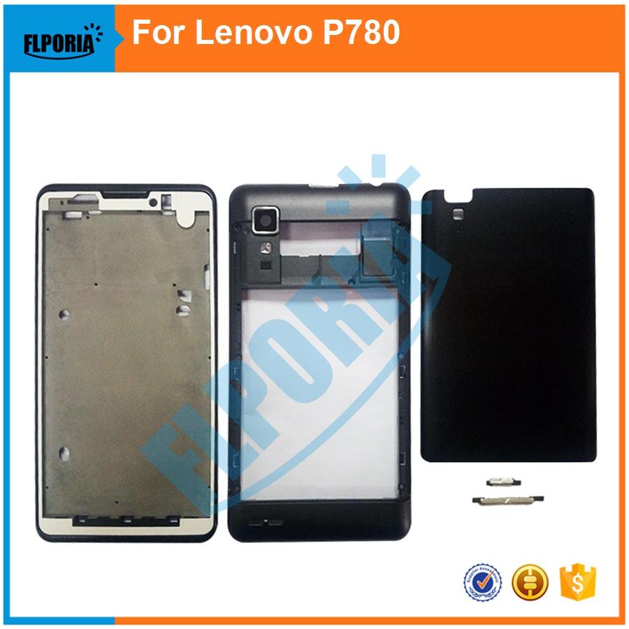 sports shoes 8a3d4 e937a Back Cover For Lenovo P780 Wholesale, Lenovo P780 Suppliers - Alibaba