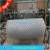 chain link field fencing/galvanized diamond wire mesh